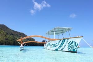 Image result for cruise polynesia motu