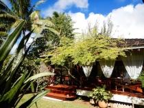 Poerani Moorea vacation rental Tahiti Bora Bora